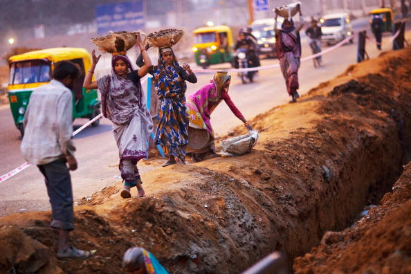From Haymarket Square to Hosur Road: State of workers in India in 3 charts