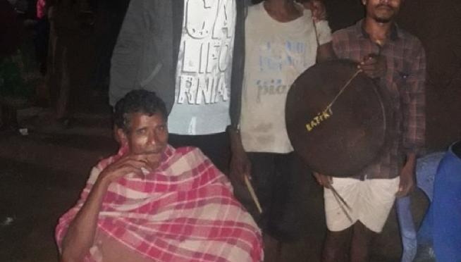 Life in Katiki, Andhra Pradesh: An Awakening
