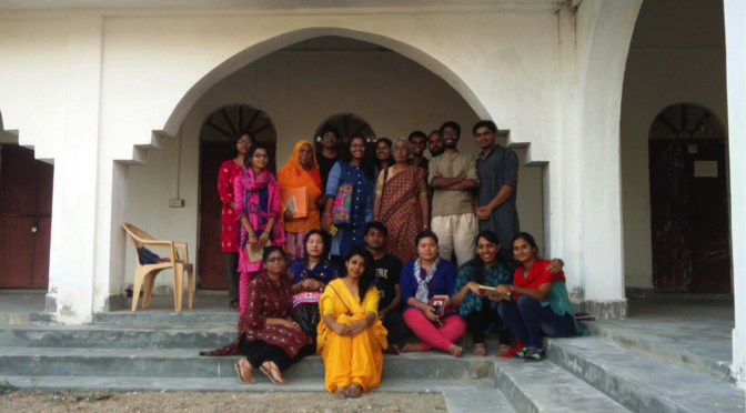 Mazdoor Kisan Shakti Sangathan: Road to Reform